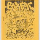 BABYFAT #21 mini-comix HOWARD CRUSE Par Holman JIM RYAN 1981