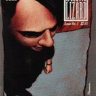 SKIM LIZARD #1 comic BOBBY MADNESS Fawn Gehweiler 1993
