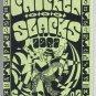 CHICKEN SLACKS #2 mini-comix WAYNO Mary Fleener ROY TOMPKINS Jim Siergey 1988
