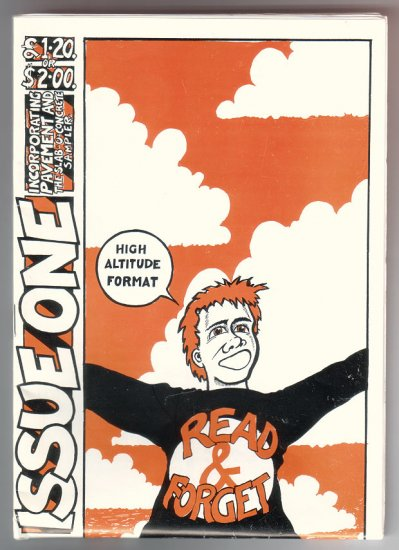 GROUND LEVEL #1 British mini-comix SHANNON WHEELER Hunt Emerson CHANTALE DOYLE 1993