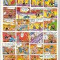 JIMBO #1 art brut punk comix GARY PANTER comics 1995