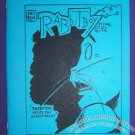 RABBITBOY #1 mini-comic BRUCE STENGL minicomic 1992