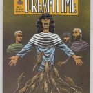 DREAMTIME #3 comic book HENRIK REHR 1995