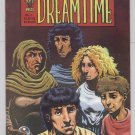 DREAMTIME #2 comic book HENRIK REHR 1995