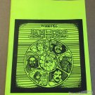Winnipeg Jam-Pac WRAPPER underground comix FREE KLUCK Canadian mini-comic 1980s