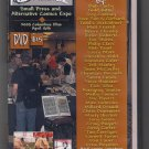SPACE 2005 DVD convention video DAVE SIM Matt Feazell CHRISLIP Corrigan BLAKE