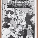 Tim Corrigan's Comics and Stories #2 small press mini-comic zine Mightyguy 2006