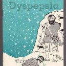 DYSPEPSIA #2 underground comix ROY TOMPKINS Mary Fleener PIZZ Jeff Gaither 1987