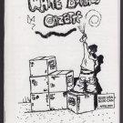 WBG Apr 2001 underground comix BUZZ BUZZIZYK Steve Skeates DAVE KIERSH mini-comic zine