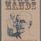 HIRED HANDS mini-comic STEVIE GEE Paul Griffith British UK comix zine 2003
