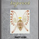TAPROOT mini-comic MATT KISH full-color illustration underground comix 2006