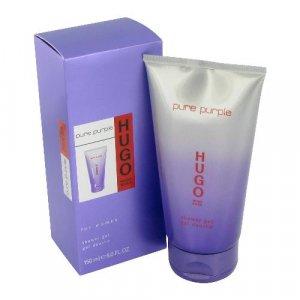 Pure Purple Shower Gel by Hugo Boss 5 oz
