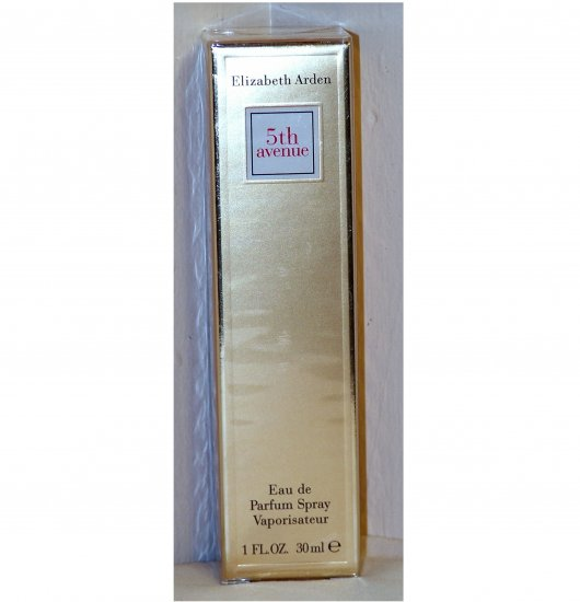 5th Avenue Perfume by Elezibeth Arden 30 ml 1 oz (Retail Box) NIB