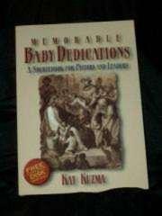 Baby Dedication Resource Book