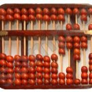 mouse pad ABACUS ancient chinese calculator machine