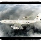 mouse pad E-8 JOINT STARS boeing 707