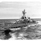 mouse pad DD-537 USS THE SULLIVANS destroyer