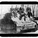 mouse pad BRUMMBAR sturmpanzer 43  sdkfz 166