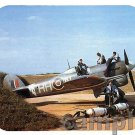 mouse pad HAWKER TYPHOON rearming