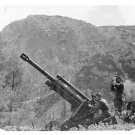 mouse pad 10.5 cm GEBH 40 wehrmacht mountain howitzer