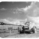 mouse pad 8.8 cm PAK 43 german wehrmacht artillery