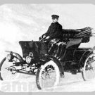 mouse pad 1899 WINTON STANHOPE automobile