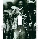 glowing switch plate PANCHO VILLA mexican revolution