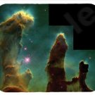 mouse pad PILLARS OF CREATION hubble space telescope
