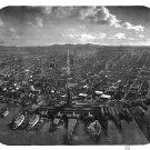 mouse pad SAN FRANCISCO EARTHQUAKE 1906 california