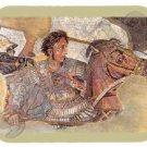 mousepad ALEXANDER THE GREAT of macedonia mouse pad