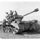mouse pad M26 PERSHING heavy tank wwii m-26 mouse mat
