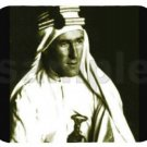 mouse pad T. E. LAWRENCE lawrence of arabia mouse mat