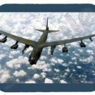 mouse pad B-52 STRATOFORTRESS boeing strategic bomber