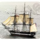 mouse pad USS CONSTITUTION old ironsides mouse mat
