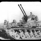 mouse pad M19 TWIN 40 MM GUN motor carriage