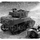 mouse pad M8 HMC howitzer motor carriage