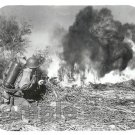 mouse pad M2 FLAMETHROWER M2-2 flame thrower