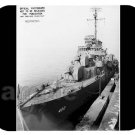 mouse pad DD-400 USS MCCALL destroyer