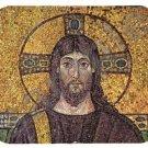mouse pad JESUS italian mosaic 6th century mouse mat