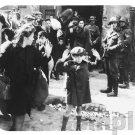 mouse pad WARSAW GHETTO UPRISING jewish holocaust