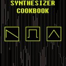 SYNTHESIZER COOKBOOK works with EDP Wasp Jen Synx 508