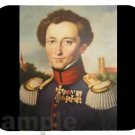 mouse pad CARL VON CLAUSEWITZ author of vom kriege