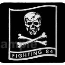 mouse pad FIGHTER SQUADRON 84 vf-84 jolly rogers roger