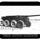 mouse pad T55E1 MOTOR CARRIAGE t55 t-55
