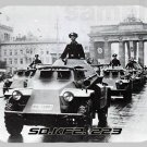 mouse pad SD.KFZ. 223 german armored car sdkfz