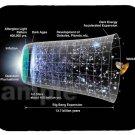 mouse pad UNIVERSE EXPANSION big bang theory