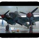 mouse pad TUPOLEV TU-2 / ANT-58 ANT-103