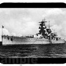 mouse pad ADMIRAL GRAF SPEE german pocket battleship