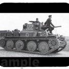 mouse pad PANZER 38(T) sd.kfz. 140 german tank 38t