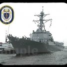 mouse pad DDG-89 USS MUSTIN guided missile destroyer